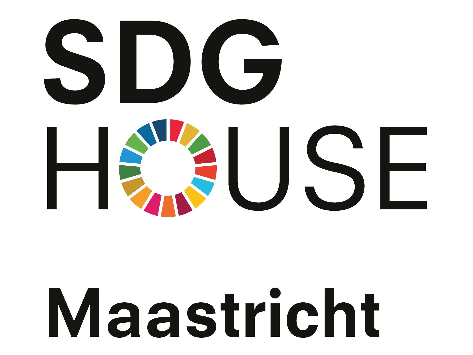 SDGHouse-Maastricht-logo-v2